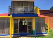 alquiler temporal casa campestre Pereira Colombia