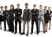 Aprovecha gran convocatoria de trabajo de oficina