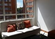 3045403009 Apartamentos AMOBLADOS Bogota. Salitre