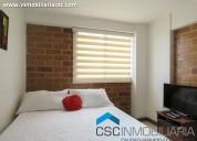 Código ap46(las vegas-aguacatala) apartamento