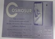Comunicaciones y celulares cosmosur