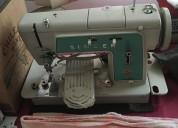 Vendo máquina de coser y de escribir