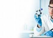 Quimica organica e inorganica, clases particulares