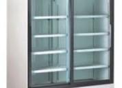 Arreglo refrigeradores y congeladores sena