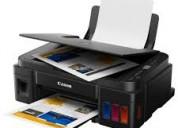 Reparacion impresoras y maquinas de coser sena