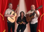 Serenatas en bogota motivos 3 trio