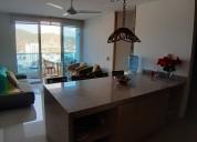 Alquilo apartamento amoblado en playa salguero