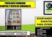 apartamentos re baratos