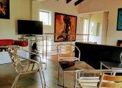 Casa campestre en alquiler ideal para viajeros