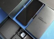 Nuevo samsung galaxy s9 plus $200 navidad venta