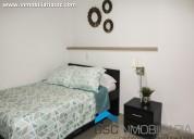 Código ap106(sabaneta) apartamento amoblado