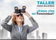 Taller para mujeres