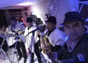 Músicos de carranga en vivo 3125488171