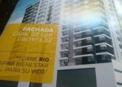 Torre rio calle 32 cib calle 28 piso 15 área 90 me
