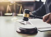 Asesoria juridica en temas penales , familia, labo