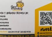 accesorios para celular economicos en bucaramanga