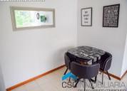 Código ap121(poblado-san julian) apartamento