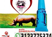 #rhino del sinai retardante con efectividad compro