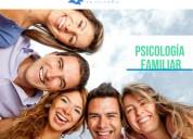 PsicologÍa familiar ( psicólogos en colombia)