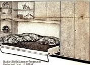 Herrajes para cama abatible
