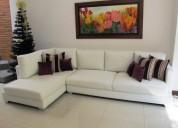 Sofas muebles modernos en medellin