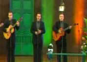 Duetos, trÍos y grupos musicales en medellÍn