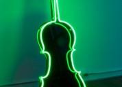 Violin show para bodas y eventos sociales