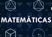 Clases matematicas mazuren