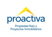 Inmobiliaria proactiva s.a