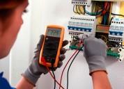 Mantenimiento  eléctrico preventivo