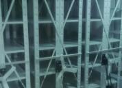 Instalacion y reparacion de almacenamiento
