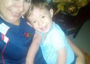 Busco trabajo como niñera cuidadora de pacientes