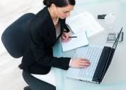 Trabajo en horarios flexibles para estudiantes