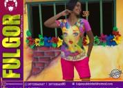 Camisetas carnavaleras 2020
