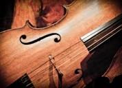 Violinista mÚsica moderna para cenas bodas eventos
