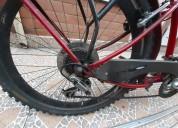 Bicicleta playera gw rin 26