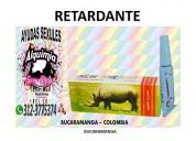 #rhino, rino, retardante a domicilio relaciones pr