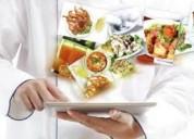 Software especializado para restaurantes