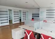 Oficina modular colombia