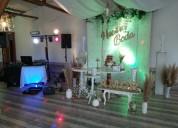 ¡dj y sonido en pereira! eventos y fiestas