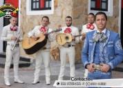 Mariachis bogota - mariachi explosión de méxico