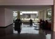 Alquiler oficina amoblada-prestigiosa ubicacion