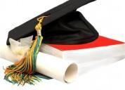Tutorias y asistencia acadÉmica universitaria