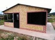 casas prefabricadas nuevas