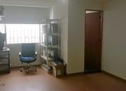 Oficina, 29m2, chapinero, baño priv.,vigilancia