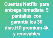 Netflix garantizado full hd
