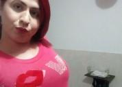 Vanne chica trans hormonizada  vergona y lechera