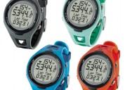 Monitores cardÍacos, pulsometros marca sigma