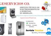 Servicio tÉcnico a domicilio en medellÍn..