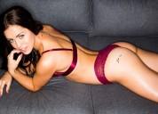 Mkz models internacional busca mujeres en medellín
